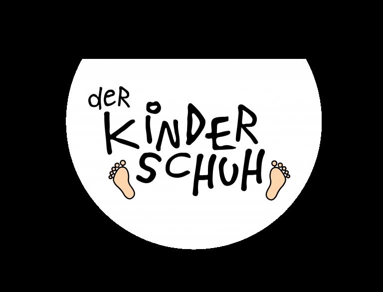 Der Kinderschuh Logo