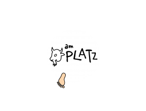 Am Platz Logo